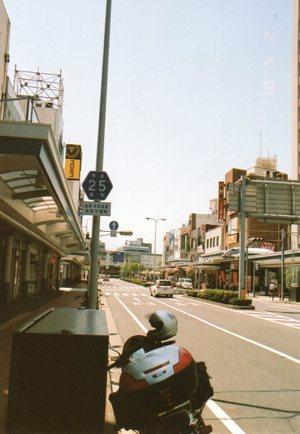 大阪府道234号東岸和田停車場線
